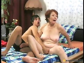 Older Ladies Porn Tube