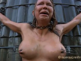 Danielle american pickers naked