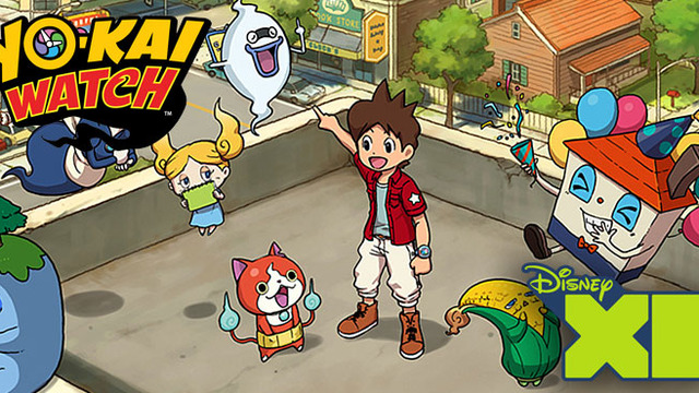 yo kai watch info and goods direct from japan