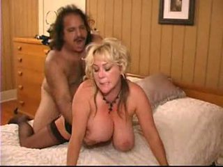 you big tits ideal doggy style new mature hottest ron jeremy makes love
